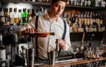 Лайфхак: работа барменом без опыта, что нужно знать