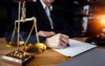 Юрист — это кто и чем занимается на самом деле