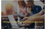 Чек-лист: 7 плюсов профессии it аналитик, где учиться, работать, оплата труда