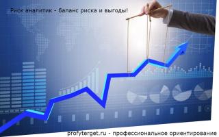 Риск аналитик это ясновидящий рынков, плюсы и минусы, зарплата