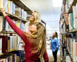 Работа: библиотекарь в школе — чем занимается специалист, зарплата