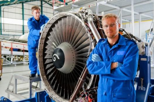 инженер авиации